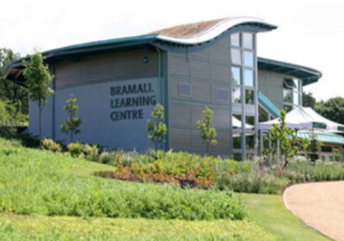 Bramall Learning Centre RHS Harlow Carr